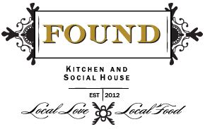 Found Kitchen and Social House - Evanston Fine Dining - Local Food ...