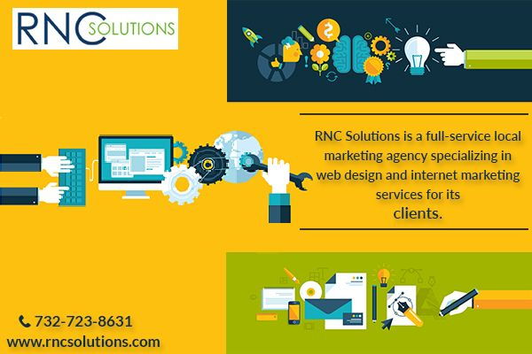 Rnc Solutions Are The Best Affordable Web Design Company Who Build Mobile Friendly And Responsive Website Web Design Website Design Company Web Design Company