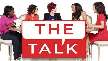 The Talk - CBS.com