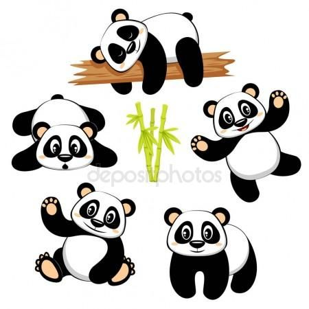 48 best osos panda images on Pinterest | Panda bears, Cute pictures ...
