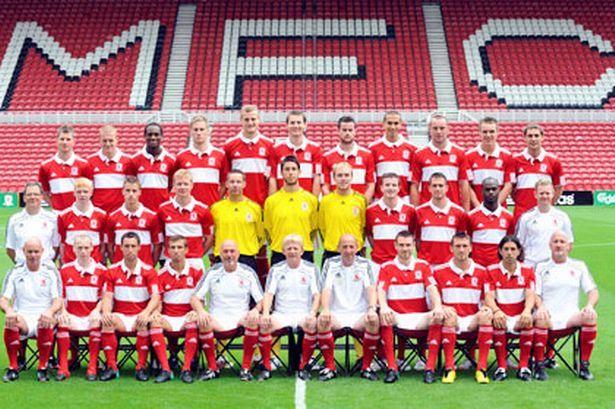 Middlesbrough F.C