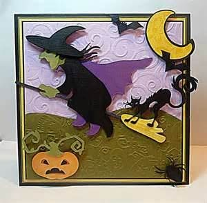 Image Search Results for cricut halloween cards