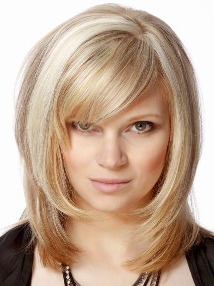 fryzury półdługie - Szukaj w Google
