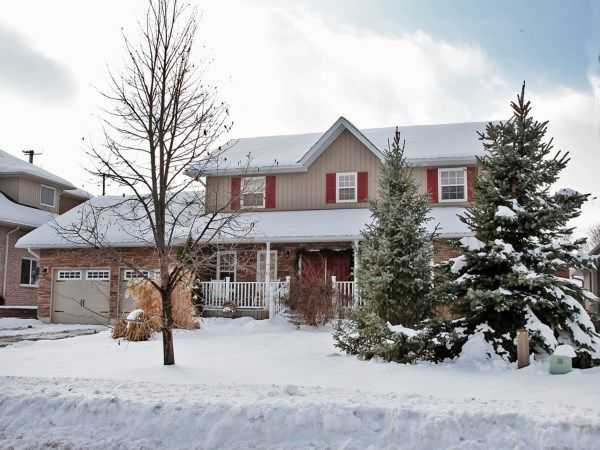 5 William Booth Cres, Lindsay, ON