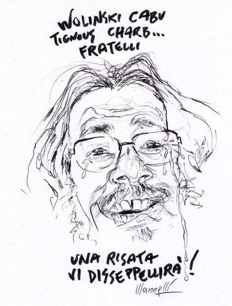 Riccardo Mannelli