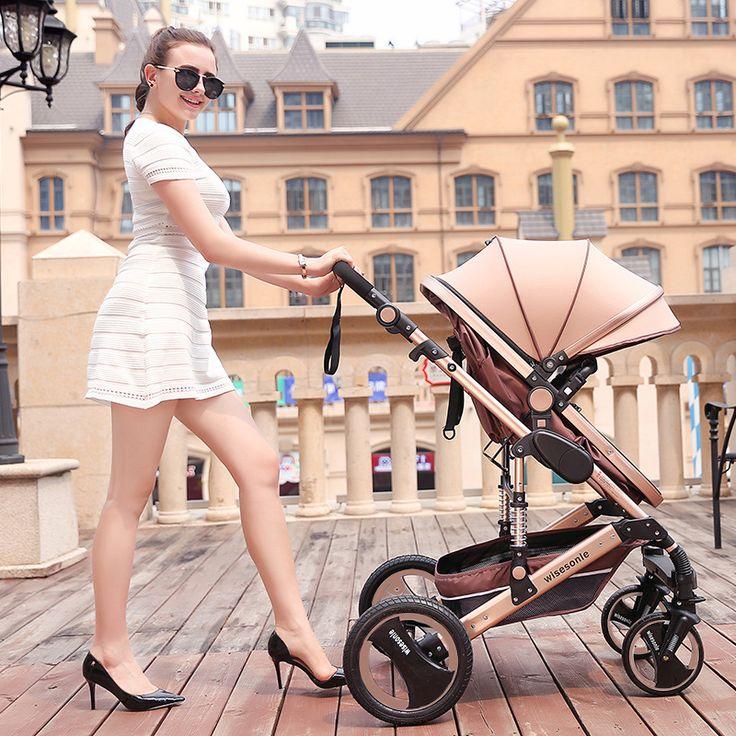 stroller pram 2016 Luxury baby throne 3 in 1 … « Best Baby Stroller|Baby Stroller Reviews And Ratings
