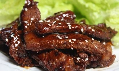 Korean barbecue marinade recipe: Best summer barbecue and grilling ma ...