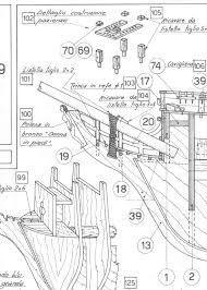 M s de 25 bellas ideas sobre barcos antiguos en pinterest - Marqueteria planos gratis ...