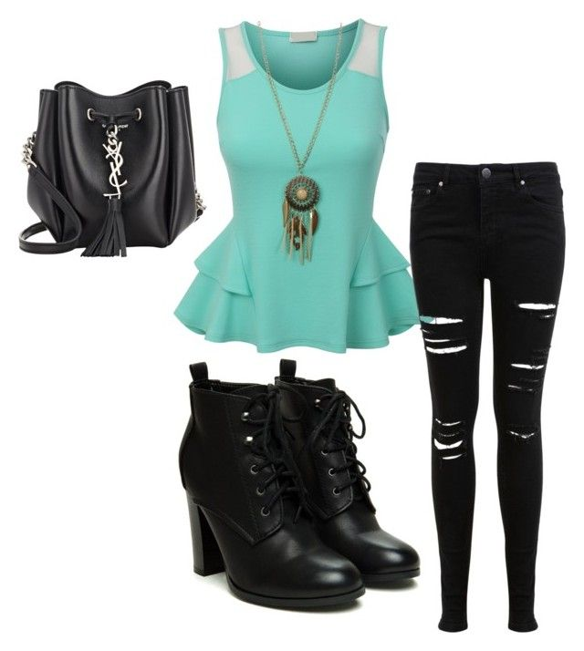 """Taylor #1"" by teacupfashion on Polyvore"