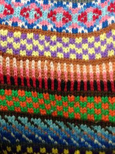 Knitting Skills: English vs. German; Throw vs. Pick; American vs. Continental - A Foolish Spin on Life