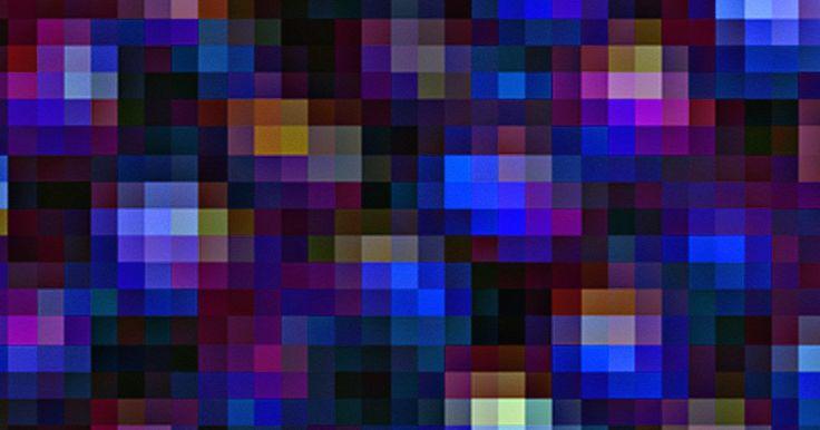 Como arrumar um filme pixelado. Um filme pixelado mostra blocos na imagem o tempo todo, o que diminui a qualidade dos detalhes do vídeo. É semelhante a um efeito de mosaico aplicado a um vídeo, em que a imagem se torna difusa e cheia de pequenos quadrados. A pixelação é normalmente causada pelo uso de uma câmera de baixa resolução, fotografias com pouca luz ou ao converter um ...