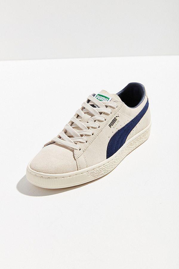 43ddb0596b57d8 Slide View  1  Puma Suede Classic Archive Sneaker