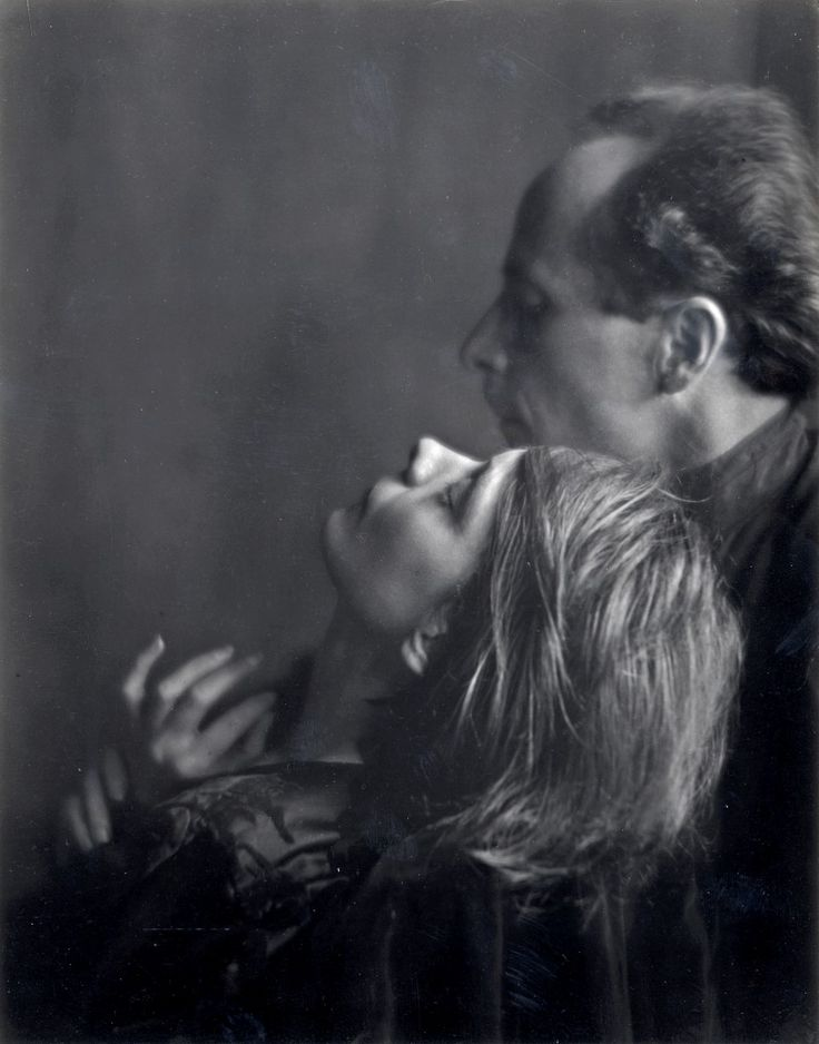 Edward Weston-Margrethe Mather