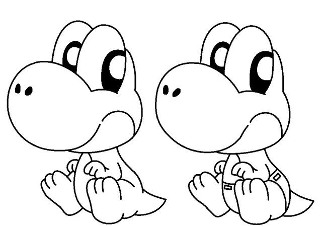 23 Excellent Picture Of Yoshi Coloring Pages Birijus Com Coloring Pictures Coloring Pages Super Coloring Pages