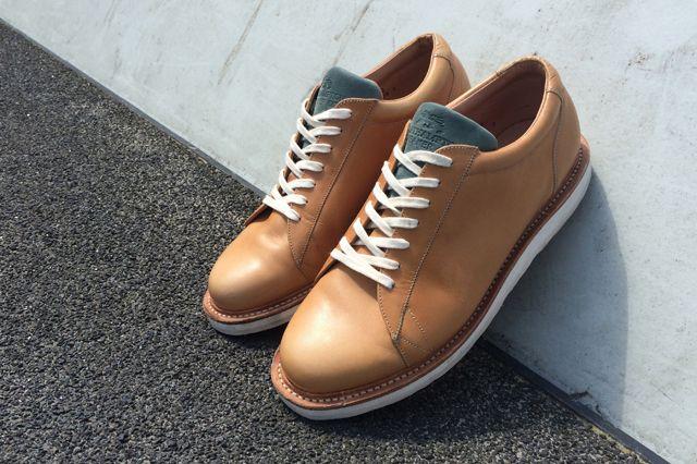 Northampton Sneaker Company - NSC1