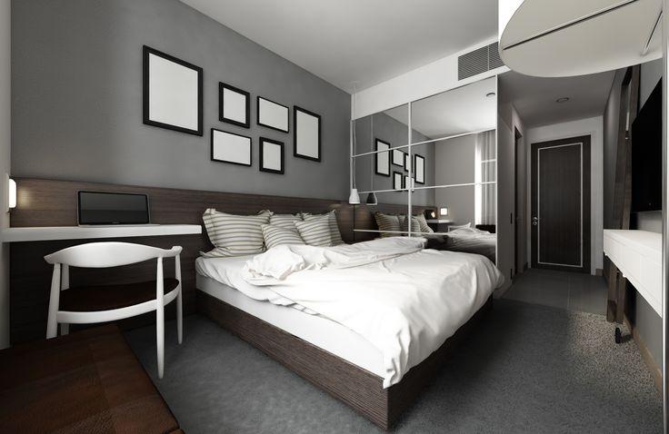 Banyuwangi Hotel - Room