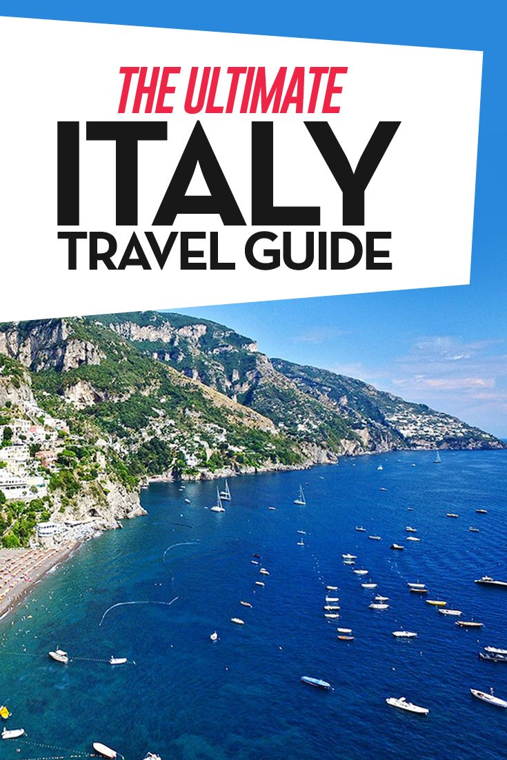 Traveling to Italy but not sure where to visit? Click for a free guide on which cities are a MUST see, plus what to do, see, eat and where to stay in Rome, Venice, Florence, Naples and the Amalfi Coast!