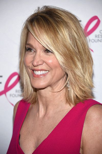 Attractive Image Result For Paula Zahn Images
