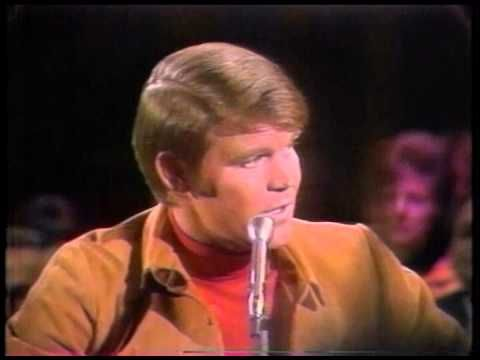 Glen Campbell Goodtime Hour Montage