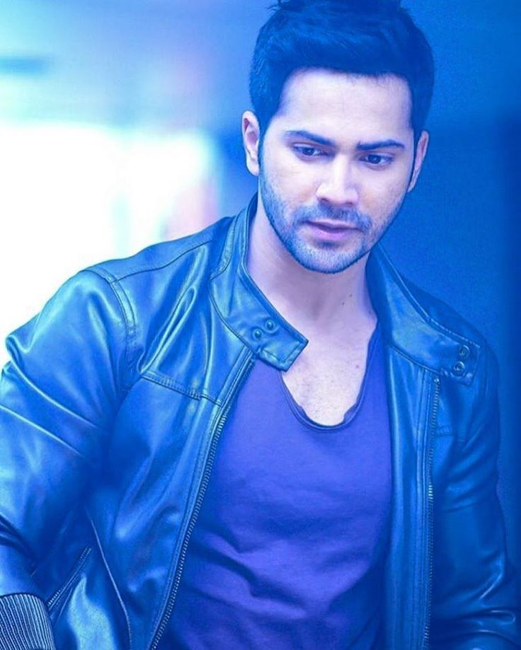 Varun Dhawan #tbt when I was promoting a film. Love the light