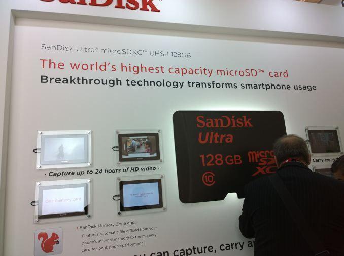 SD card 128GB!!