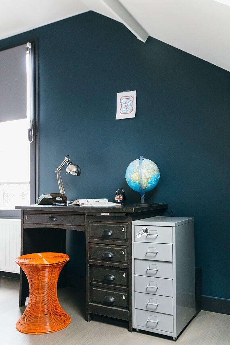 1000 idées sur le thème couleurs de chambre ado sur pinterest ...
