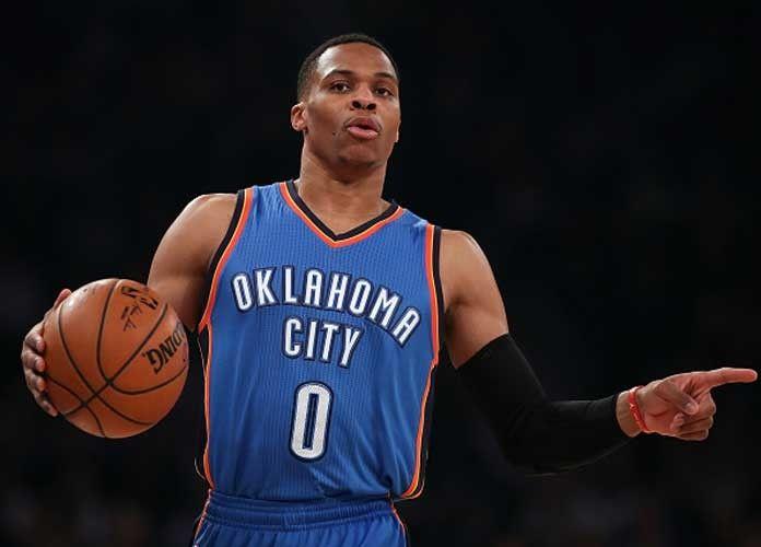 Russell Westbrook Wins 2017 NBA MVP Award After Record-Setting Season