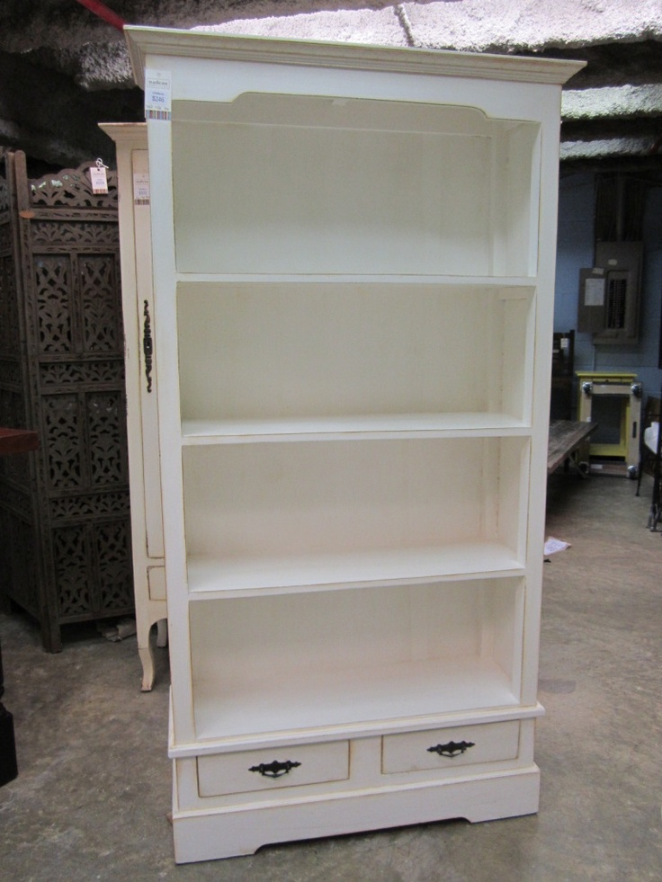 Living room bookcase $246