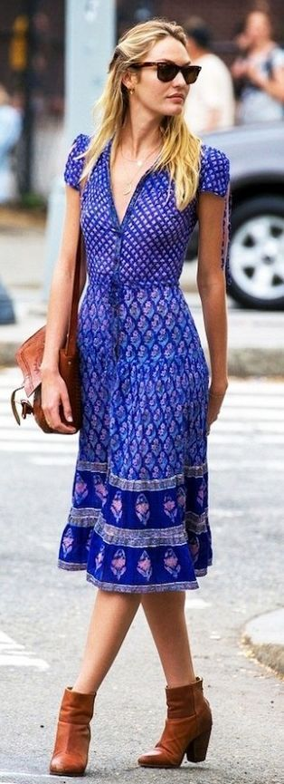 You must be quite careful in selecting your dress to prevent a fashion disaster. While this dress states it all, it's better not to be over-decorative...
