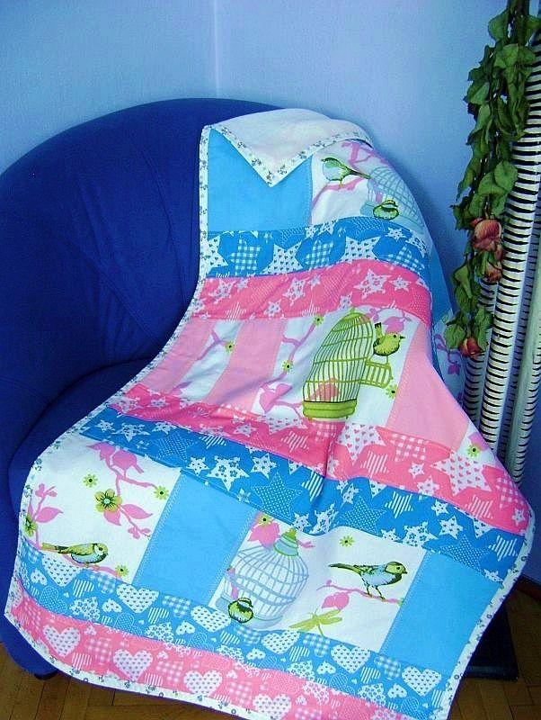 deka pre bábätko