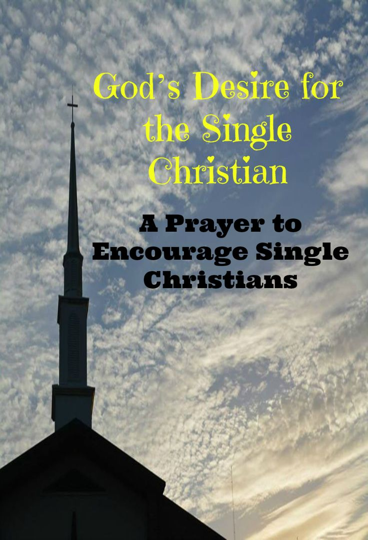lonely single christian