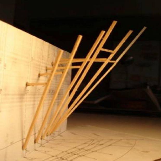 Έργο: Ενυδρείο Κρήτης - Σπύρος Κακάβας,Ελένη Κλωνιζακη,Αρχιτέκτονες