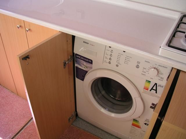 Washer Dryer In One Part - 27: The 25+ Best Washer Dryer In One Ideas On Pinterest | Laundry Basket  Shelves, Moving Clothes And Laundry Sorter