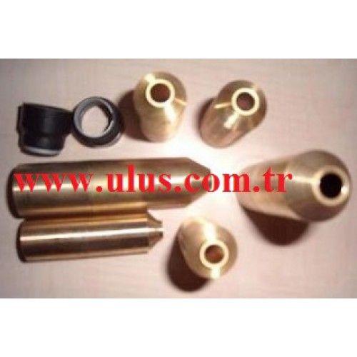 6136-11-1130 Enjektör Sarısı SA6D105-110 Komatsu Motor