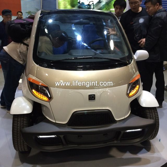 Source 2016 High quality popular newest mini electric car on m.alibaba.com