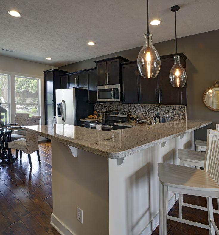 Kitchen Cabinets Evansville In: Zircon Craftsman C2 Floor Plan