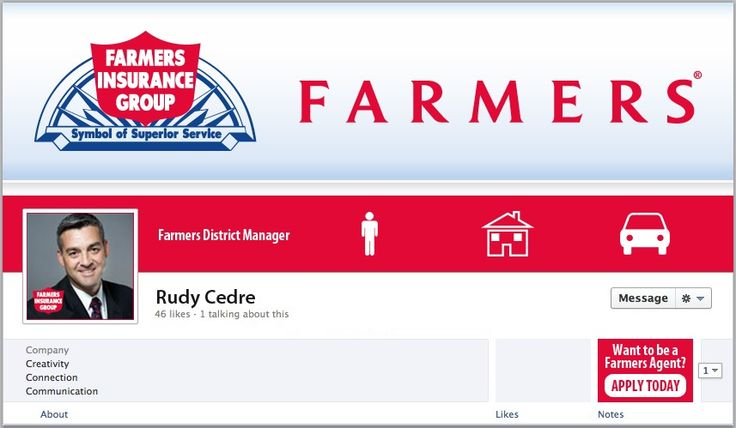 Farmers Facebook Cover - by TweetPages.com #TweetPages