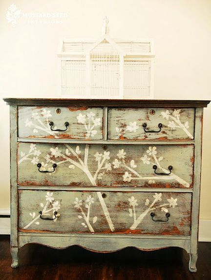 30 Best Images About Inspiration For Chest Of Drawers