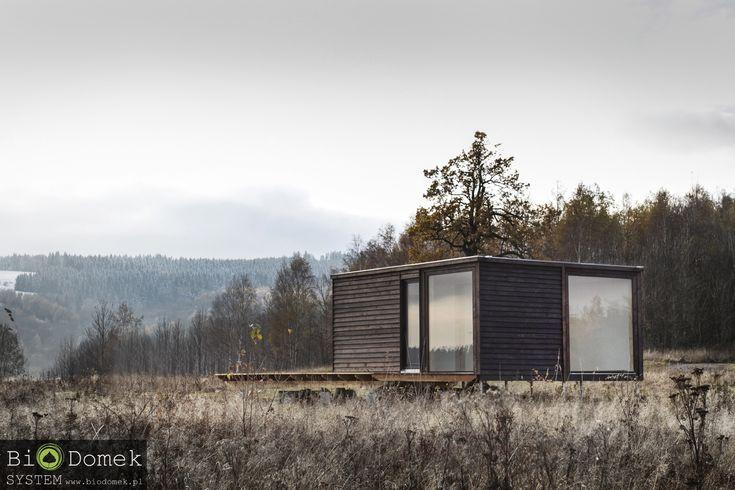 1000 ideas about prefab cabins on pinterest cabin log for Prefab granny unit california