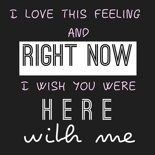Right now one direction