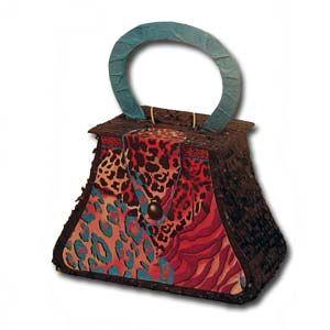 "Handbag 15"" x 13"" Pinata"