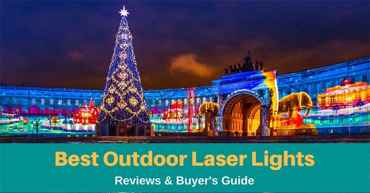 2021 Christmas Lights 5 Best Outdoor Laser Lights Reviews 2021 Buyer S Guide Laser Lights Laser Christmas Lights Light Decorations