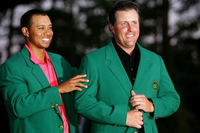 The Rich History of the Masters Golf Tournament