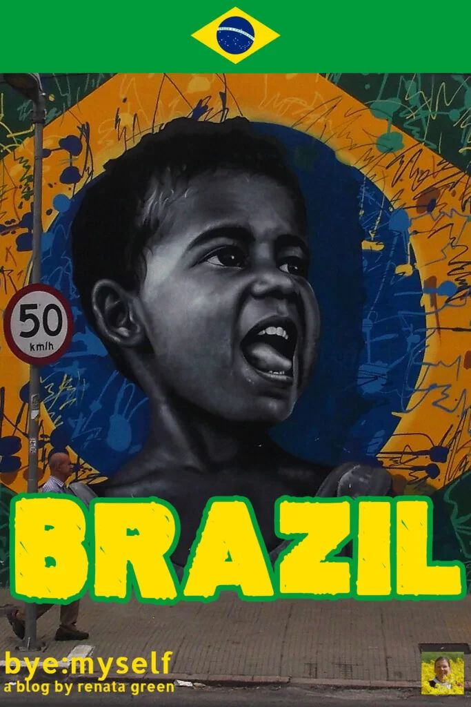 There are countries that are on every traveller's bucket list, and Brazil is definitely one of them. After a great trip to the southern part of Brazil, I put together recommendations and information to make your trip to this exciting destination an unforgettable one - not only as a solo travelling female. #brazil #southamerica #latinamerica #riodejaneiro #belohorizonte #brumadinho #inhotim #saopaulo #bonito #matogrosso #minasgerais #curitiba #morretes #fozdoiguacu #byemyself #byemyselftravels