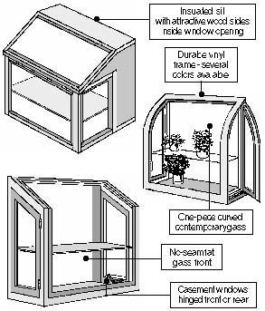 how to build vaccum glass