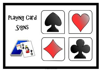 Signs to use in the '4 corners' game.  A great game to play when students need a break and need to 'move n groove'!How to play ...Pin the signs on the wall in the 4 corners of the room.  Students dance while music is played.  When music stops, children must go and stand in one corner.