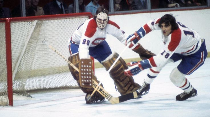 Feb. 17, 1979: Montreal's Ken Dryden earns his 46th and final NHL shutout when the Canadiens defeat the Washington Capitals 2-0 at the Forum. The win gives Dryden a record of 22-1-4 in his past 27 games.