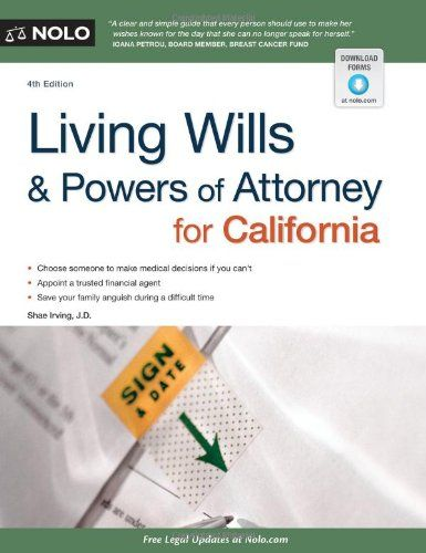 Living Wills and Powers of Attorney for California  Living Wills   Powers  of Attorney for California   DIV Create a living will and more with all  the forms  Best 20  Power of attorney form ideas on Pinterest   Power of  . Florida Statute Living Will Form. Home Design Ideas