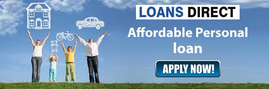 Planning for a #PersonalLoan? Apply for the same now through #LoansDirect- A group of financial experts that helps you to get the best loan offers at low interest rates guaranteed. Visit our website for further information.