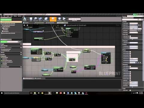 76 best unreal engine 4 images on pinterest unreal engine game unreal engine 4 blueprint camera tutorial look at targeting zooming malvernweather Choice Image